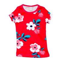 Imagem - Blusa Infantil Menina Hering Kids 52l69f00  - 055656