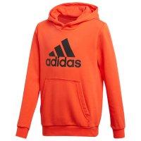 Imagem - Moletom Infantil Masculino Adidas YB Logo Hood  - 057698
