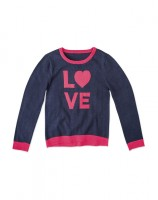 Imagem - Blusão Infantil Menina Hering Kids Kvfx1asi  - 054150