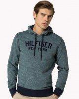 Imagem - Moletom Masculino Tommy Hilfiger Scott HDD Th0887883637  - 049731