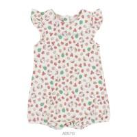 Imagem - Body Bebê Menina Hello Kitty Suedine 0850.87254  - 051084