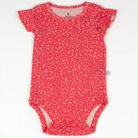 Imagem - Body Infantil Bebê Menina Hering Kids 58ax1c00  - 049763