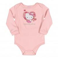 Imagem - Body Feminino Hello Kitty 0851.87090  - 048161