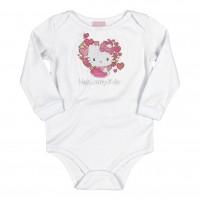 Imagem - Body Feminino Hello Kitty 0851.87090  - 048160