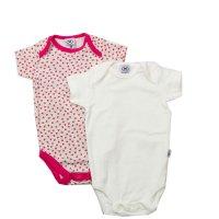 Imagem - Kit Body Infantil Hering Kids 58571a0f  - 055899