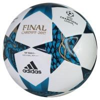 Imagem - Bola Futebol Adidas Finale Champions League Top Training Az9609  - 054240