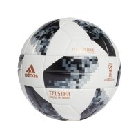 Imagem - Bola Campo Adidas World Cup Top Replique Rússia 2018  - 056780