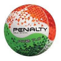 Imagem - Bola de Vôlei Penalty Pró 7.0 5211801790  - 057335