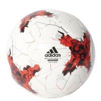 Imagem - Bola Futebol de Campo Adidas Kravasa Top Glider Az3204 - 053513