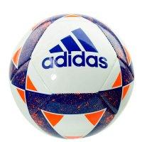 Imagem - Bola Futebol De Campo Adidas Starlancer V Bq8721  - 057222