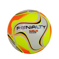 Imagem - Bola Futsal Max 500 Term Penalty 5413941830  - 052106