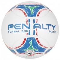 Imagem - Bola Futsal Penalty Matís 500 5401621960  - 052618