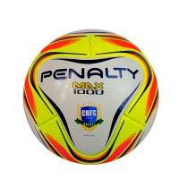 Imagem - Bola Futsal Penalty Max 1000 Profissional 5414111830 - 052107