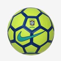 Imagem - Mini Bola Nike CBF  - 057244