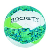 Imagem - Bola Society Penalty Digital C/C 5114751551  - 052110