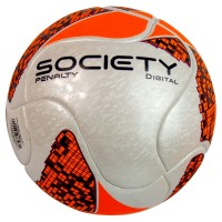 Imagem - Bola Society Penalty Digital Termotec 5413921700  - 052112