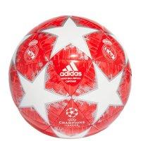 Imagem - Bola Adidas Finale 18 Capitano Manchester United  - 058590