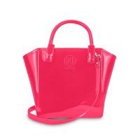 Imagem - Bolsa Feminina Petite Jolie Shopper PVC Pj1770 - 050630