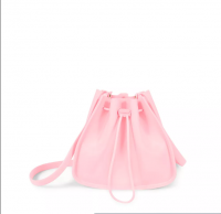 Imagem - Bolsa Saco Feminina Mellow Petite Jolie PVC  - 056802