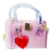 Imagem - Bolsa Feminina Petite Jolie PVC J-Lastic  - 056804