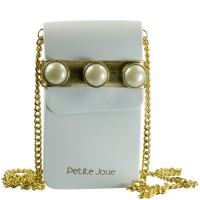 Imagem - Bolsa Phone Case Petite Jolie PVC Pj2236 - 054553