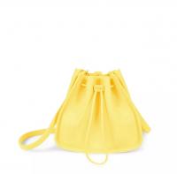 Imagem - Bolsa Saco Feminina Mellow Petite Jolie PVC  - 056800