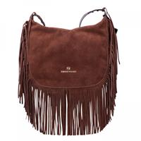 Imagem - Bolsa Smartbag Transversal Camurça 70060.16 - 047273