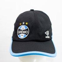 Imagem - Boné Oficial Umbro Grêmio Treino 2017 715939  - 055486