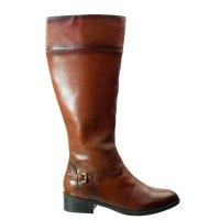 Imagem - Bota Montaria Arezzo Wax Leather  - 049350