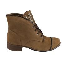 fb2b657c59 Calçados - Feminino - Altura do Salto  Baixo - Modelo  Coturno