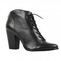 Imagem - Bota Ankle Boot Feminina Jorge Bischoff J51065015 A09  - 058982