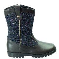 Imagem - Bota Infantil Ortopé Baby Boot Glitter  - 057013