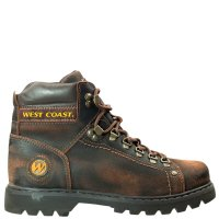 Imagem - Bota Masculina West Coast Brush Off  - 057060