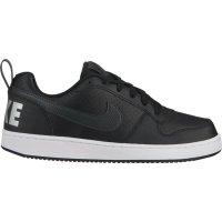 Imagem - Tênis Infantil Menino Nike Court Borough Bv0744-001  - 059024