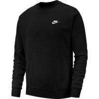 Imagem - Moletom Nike Sportswear Club Masculino Bv2662-010  - 060156