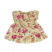 Imagem - Vestido Infantil Hello Kitty Floral Menina 0570.86858  - 060300