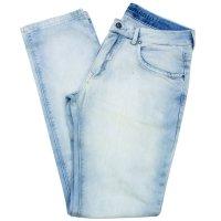 Imagem - Calça Jeans Masculina Acostamento - 046076