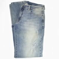 Imagem - Calça Jeans Masculina Acostamento 68113031 - 046077
