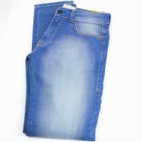 Imagem - Calça Jeans Masculina Coca-Cola Cole Indigo 001.32.01347  - 039191