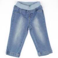 Imagem - Calça Jeans Infantil Masculina Hering Kids C1fdjeknf - 051458