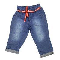 Imagem - Calça Jeans Bebê Hering Kids C57qlnlus  - 040717
