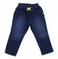 Imagem - Calça Jeans Infantil Hering Kids C57x8ilus  - 041884