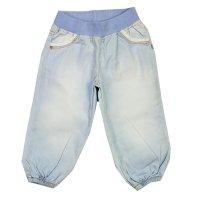 Imagem - Calça Jeans Infantil Hering Kids C59ljejpe  - 046619