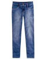 Imagem - Calça Jeans Infantil Hering Kids C5aejelus  - 054288