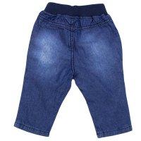 Imagem - Calça Jeans Bebê Hering Kids C1e3lnlus  - 043897