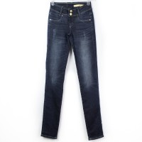 Imagem - Calça Jeans Deliz Skinny D32002  - 041708