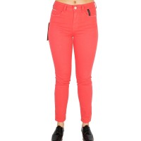 58645e8f7 Imagem - Calça Jeans Feminina Ellus Second Floor Gisele Skinny 19sa437 -  051833