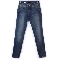 Imagem - Calça Jeans Feminina Tommy Hilfiger Skinny Th1m87619651 - 029670