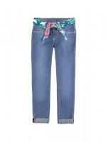 Imagem - Calça Jeans Hering Kids Skinny Menina C57taepp6  - 041081