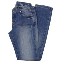 Imagem - Calça Jeans Infantil Acostamento Kids 68413016  - 046085